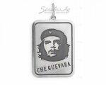 Подвеска CHE GUEVARA из серебра 925